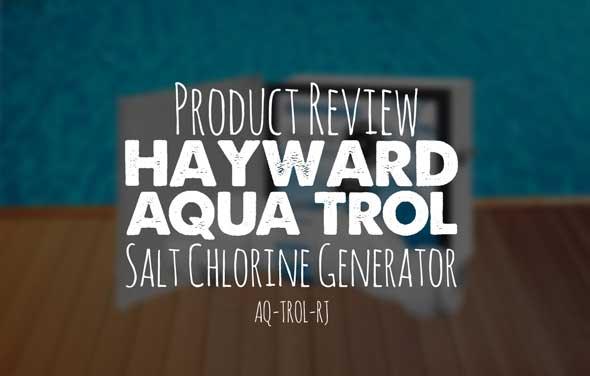 Salt Chlorine Generator