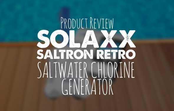 Solaxx Saltron Retro