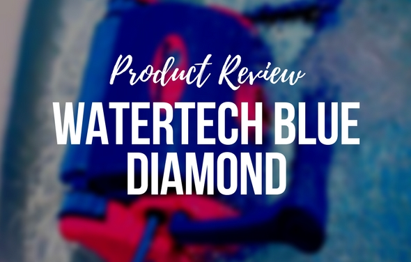 WaterTech Blue Diamond Product Review