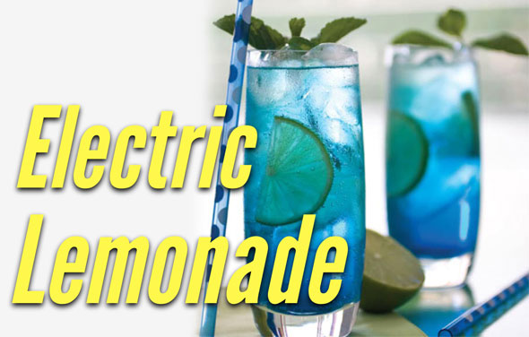 Electric Lemonade