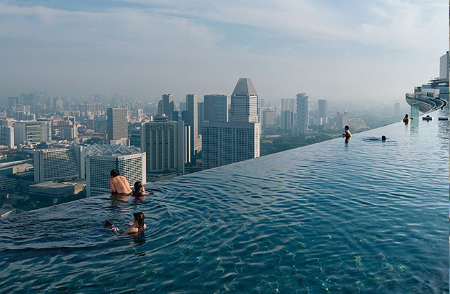 Interesting Swimming Pools #5