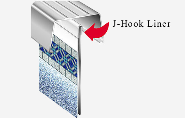 J Hook Liner