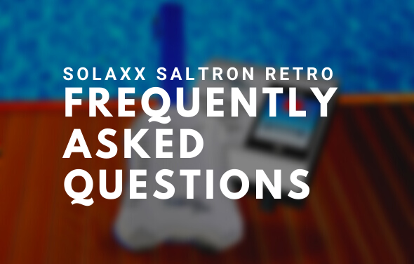 Solaxx Saltron Retro - Frequently Asked Questions