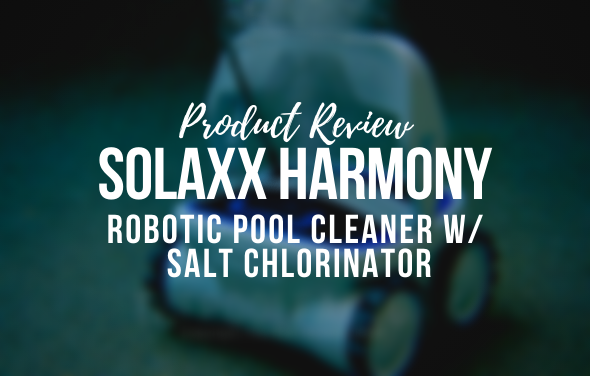 Solaxx Harmony Pool Cleaner