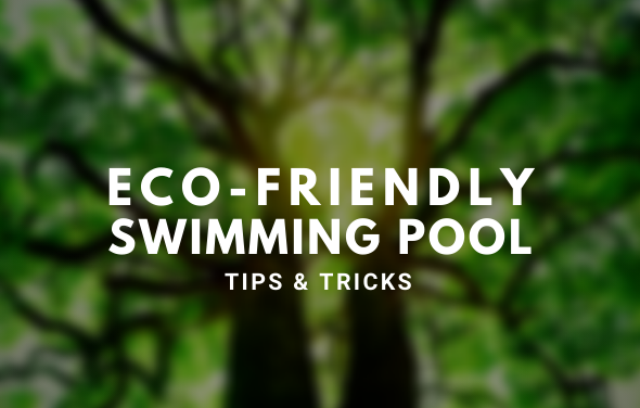 eco-friendly swimming pool