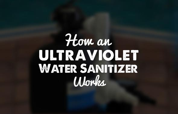 Ultraviolet Sanitizer Works