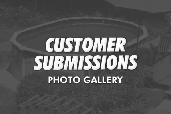 Customer Submissions