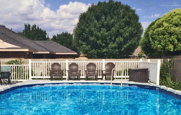 Wendolyn D Semi Inground Pool