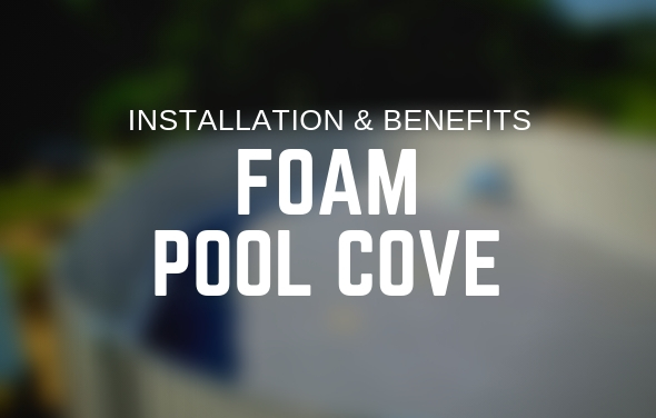 Foam Pool Cove