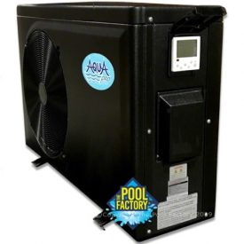 Aquapro Eco 550 heat pump