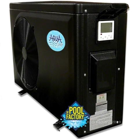 Aquapro Eco 550 heat pump