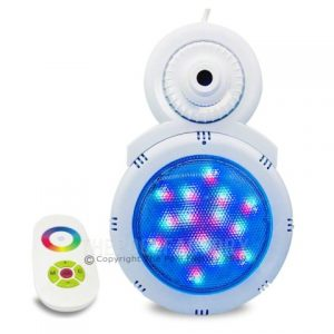 Multi-Color LED Pool RETURN Light