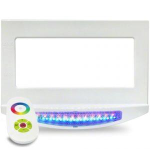 Multi-Color LED Skimmer Face Plate