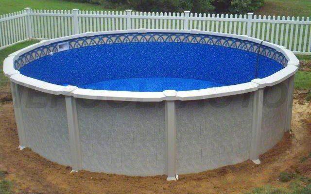 Saltwater 8000 Installation