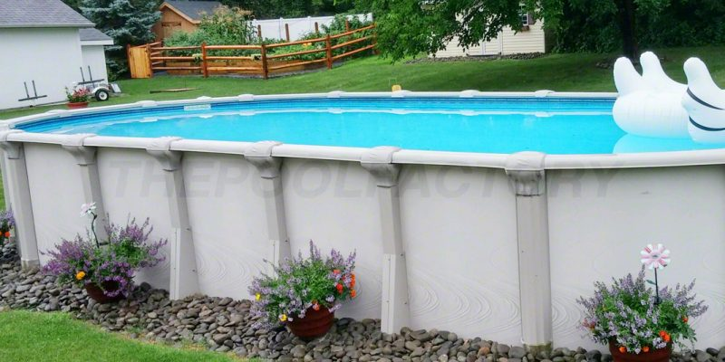 Above Ground Pools #544