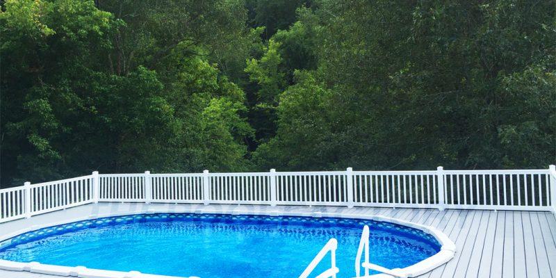 Above Ground Pools #577