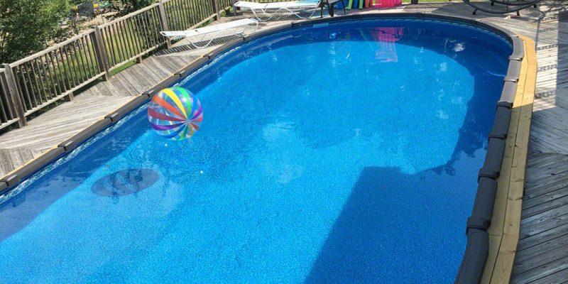 Above Ground Pools #584