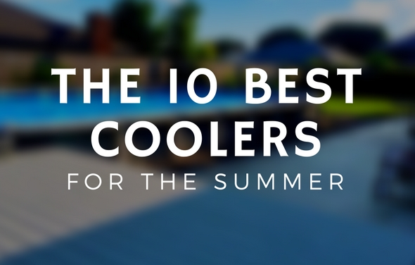 The 10 Best Coolers for the Summer