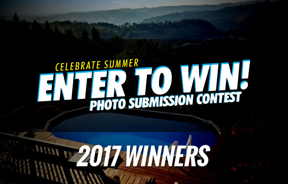 2017 Celebrate Summer Winners
