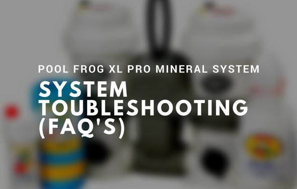 Pool Frog XL Pro