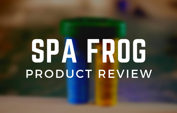SPA FROG FLOATING SYSTEM – PRODUCT REVIEW