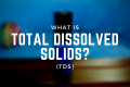 total dissolved solids