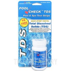 tds test strips