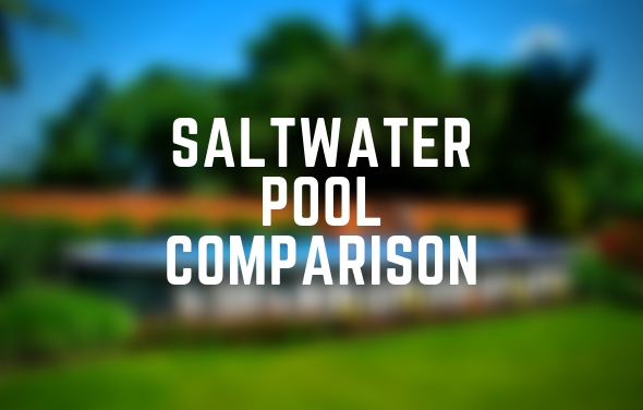 saltwater pool comparison