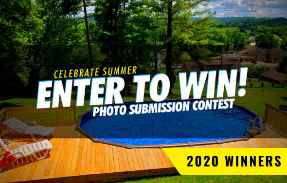 Celebrate Summer Photo Submission Contest - July 2020