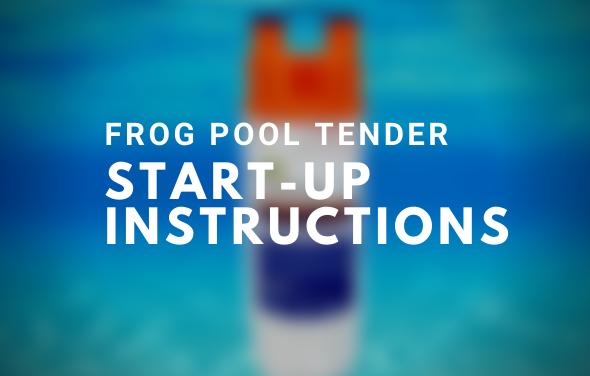 frog-pool-tender-startup
