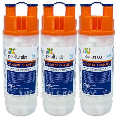 FROG Pool Tender Chlorine Chamber